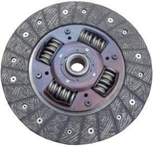 Диск сцепления (MT, V5A1C) Geely X-7/EC-8 1016009166