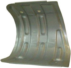 Термозащита коллектора Geely X-7/EC-8 1016050391