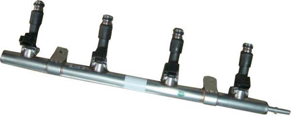 Топливная система Geely X7