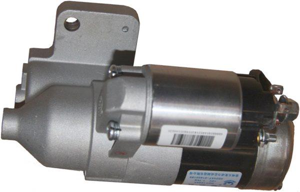 Система зажигания Geely EC8