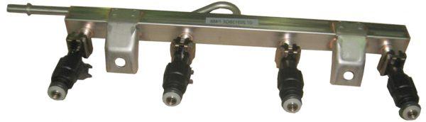 Топливная система Geely EC7