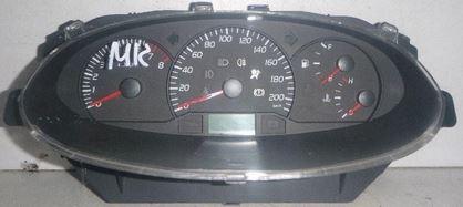 Комбинация приборов (седан) Geely MK 1017000176