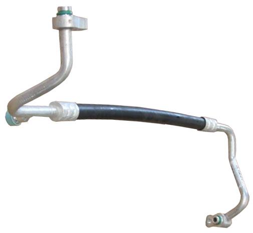 Система кондиционирования и отопления Geely X7