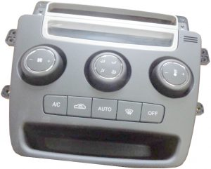 Блок управления отопителем и кондиционером (auto) Geely X-7 101700029959