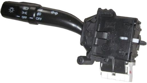 Переключатель подрулевой левый Geely MK-2 101700065251
