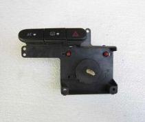 Кнопка включения кондиционера и аварийки Geely MK 1017000917