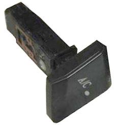 Кнопка включения кондиционера (хетчбэк) Geely MK-2 1017000947