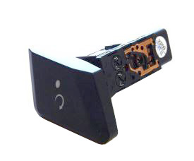 Кнопка включения рециркуляции воздуха (хетчбэк) Geely MK-2 1017000949