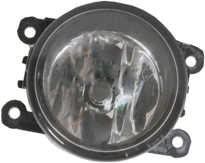 Фара противотуманная передняя левая/правая Geely X-7 1017001037