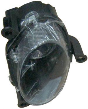 Фара противотуманная передняя левая Geely EC-8 1017001267
