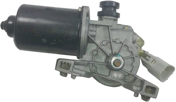 Мотор стеклоочистителя переднего Geely MK 1017002075