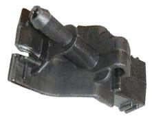 Форсунка омывателя переднего стекла Geely X-7/EC-8 1017002215