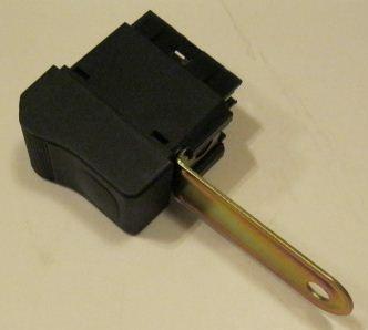 Реле включения лампы ABS Geely MK 1017009279