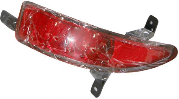 Фара противотуманная задняя левая Geely X-7 1017009826