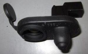 Концевик задней двери Geely MK-2/LC/X-7 1017009988