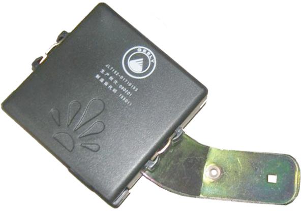 Блок управления парктроником (после 06.2008) Geely MK 1017010153