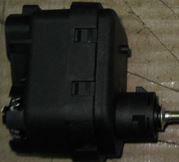 Корректор фары Geely MK-2/MK New 1017010346