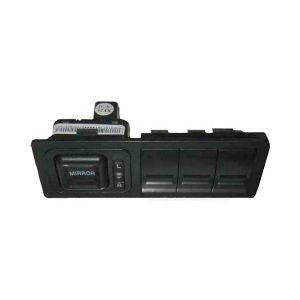 Блок управления регулировкой зеркал (чёрный) Geely CK 1017014944