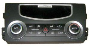 Блок управления климат-контроллером Geely SL 1017015117