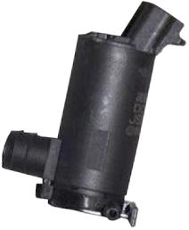 Моторчик омывателя стекла Geely X-7 1017015311