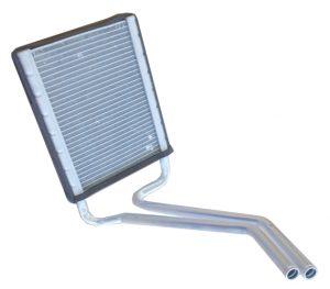 Радиатор печки Geely X-7 1017016533