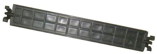 Панель фиксации салонного фильтра Geely X-7 1017016544