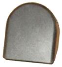 Заглушка крепления переднего стеклоочистителя Geely X-7 1017019829