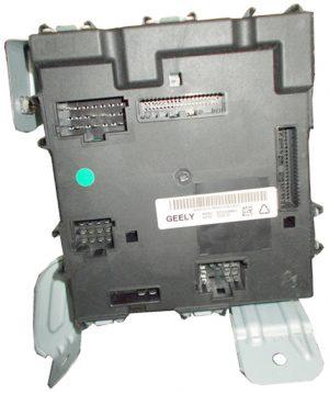 Блок управления электроникой Geely X-7 1017019926
