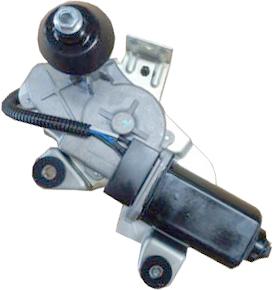 Мотор стеклоочистителя задний Geely X-7 1017026954