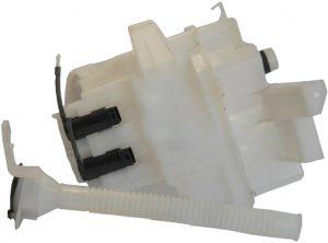 Бачок омывателя с моторчиком Geely X-7 1017027641