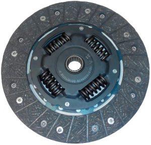 Диск сцепления (2.0 л., 230mm) BYD S6 10172909-00