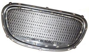Решетка радиатора Geely LC Panda 1018000220