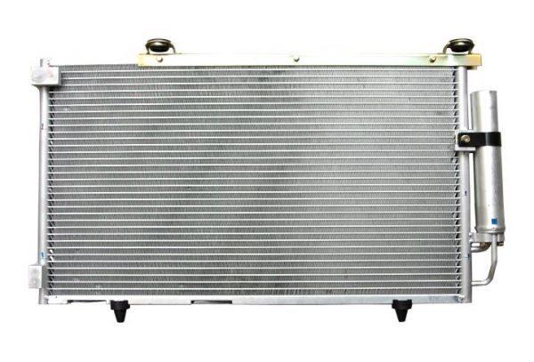 Радиатор кондиционера Geely MK 1018002713