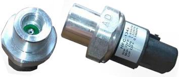 Датчик давления кондиционера (внутренняя резьба) Geely MK 1018002714