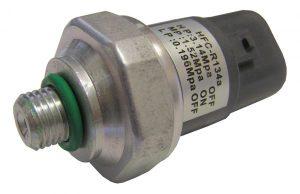 Датчик давления кондиционера (наружная резьба, 9мм) Geely MK 1018002714-01
