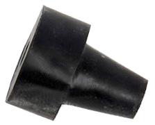 Подушка радиатора кондиционера верхняя Geely MK 1018002727