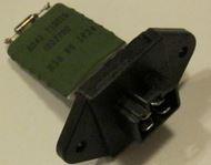 Резистор (сопротивление) печки Geely MK 1018002760