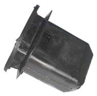 Клипса крепления заднего сидения Geely MK 1018004657