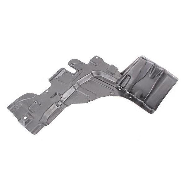 Защита двигателя пластиковая правая (старого образца) Geely MK 1018004683
