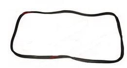 Уплотнитель крышки багажника (седан) Geely MK 1018004750