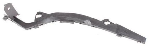 Крепление заднего бампера правое (седан) Geely MK 1018004863