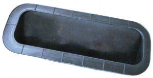 Решетка вентиляционная (в задний бампер) Geely Emgrand X7 1018005068