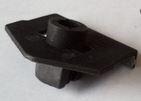Клипса крепления переднего бампера Geely MK 1018005092