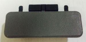 Ручка крышки бардачка (серая) Geely MK 101800524300603