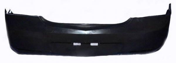 Бампер задний (седан) Geely MK 1018005772