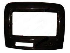 Накладка панели приборов (чёрная) Geely MK 101800593700694