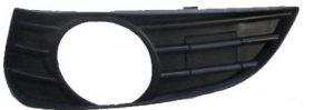 Решетка противотуманной фары левая Geely MK-2/MK New 1018006113