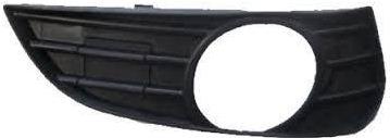 Решетка противотуманной фары правая MK-2/MK New 1018006114