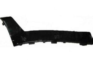 Крепление заднего бампера правое (хетчбэк) Geely MK-2 1018006131