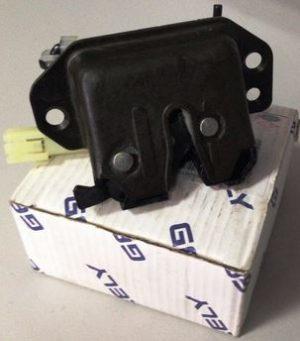 Замок багажника (хетчбэк) Geely MK-2 1018008256
